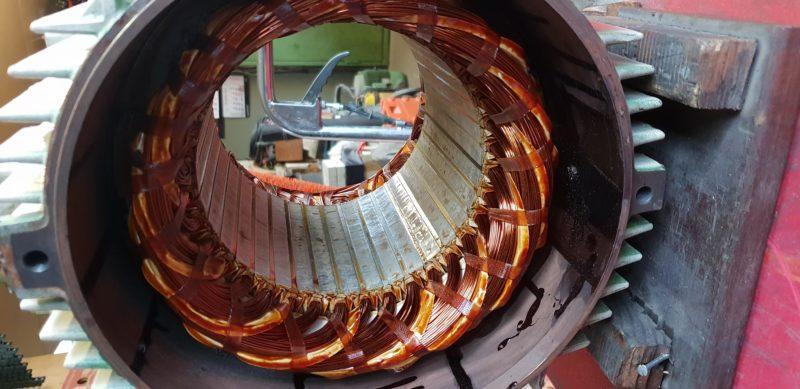 service de bobinage fribourg