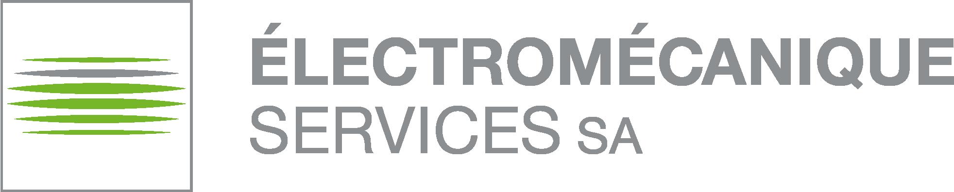 Logo Electromecanique Services